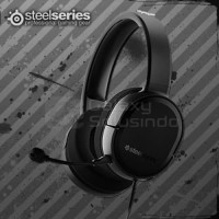 Unik Steelseries Arctis RAW 7 1 Surround Gaming Headset Murah