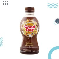 Kopi Good Day Botol 1Dus isi 24