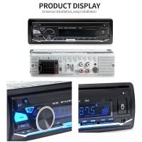 Control untuk Mobil Top MP3 Player Wireless Bluetooth dengan Remote