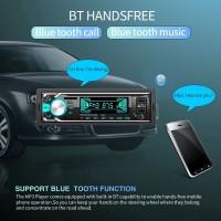 untuk Mobil Headunit 1 Din Single 1DIN dengan MP3 Player +