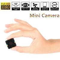 Camcorder HD 1080P Kamera Digital Mini Micro Night Vision DVR