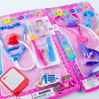 Peran Rumah Mainan Stetoskop untuk Anak Bermain
