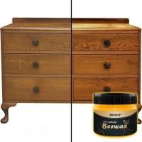 Perabotan Rumah Wax Beeswax 100% Natural Murni untuk Membersihkan