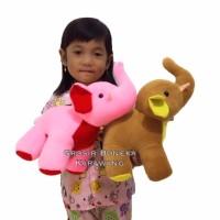 Boneka Gajah KeciL