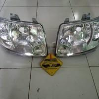 Headlamp Lampu Depan Suzuki APV Arena QQxFVS11464