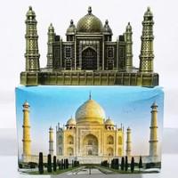 Miniatur Pajangan Taj Mahal
