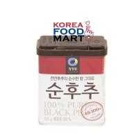 DAESANG BLACK PEPPER POWDER / BUBUK LADA HITAM KOREA / MERICA BUBUK