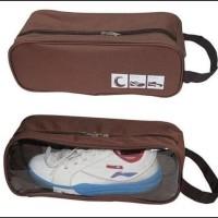 Tas Sepatu Olahraga fitness gym Bag sport shoes bag pounch CASHBACK