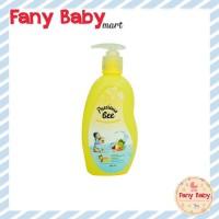 BABY BEE PRECIOUS BEE LIQUID CLEANSER PUMP 500ML - SABUN CUCI BOTOL