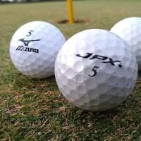 BEST SELLER Bola Golf Mizuno JPX isi 1 Lusin