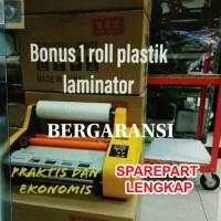 Mesin laminating roll A3 FM 3510