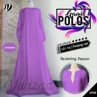 Dress Daster panjang jumbo xxl maxi ori vanzaa Bali 10