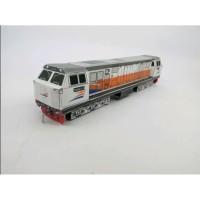 Lokomotif CC206 Miniatur Kereta Api Indonesia