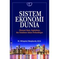 Sistem Ekonomi Dunia Islam-Nihayatul Masykuroh