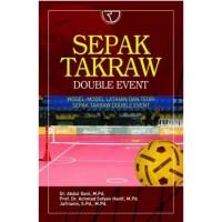 Sepak Takraw Double Event-Abdul Gani, dkk