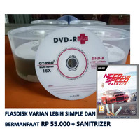 Game Need For Speed Pay Back + Flasdisk 32gb / DVD