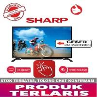 SHARP LED TV 32 Inch - LC-32LE180i