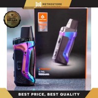 Aegis Boost The Mighty Pod Mod Authentic 40W 3.7ML 1500MAH Geekvape