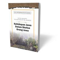 Buku Kehidupan Jawa dalam Sketsa Orang Jawa