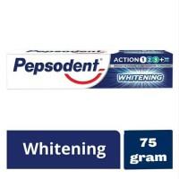 PEPSODENT ACTION 123+ Whitening 75gr