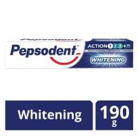 PEPSODENT ACTION 123+ Whitening 190gr