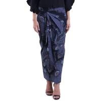 Rok Batik Wanita Lilit Rianty Aurelia | Rok Lilit Anti Mlorot