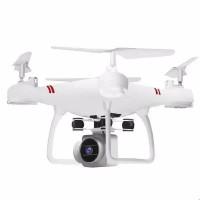 HJ14W Remote Control Drone Wi-fi Aerial Fotografi Kamera HD 200W Pixel