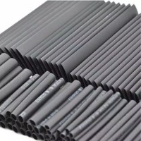 Kabel Isolasi Bakar Heatshrink Multi Warna 7 Ukuran 127pcs