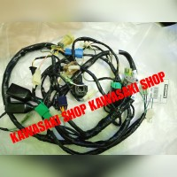 cable kabel bodi body ninja rr new original kawasaki