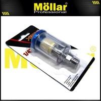 """XENON Air Filter For Spray Gun 1/4"""" - Water Separator"""