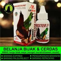 BOSSTER SPIRIT ALAMI BIRD CARE VITAMIN BURUNG LOVEBIRD KENARI MURAI