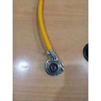 Manisan Hawa Mesin Set Selang Bulat Gear CB/GL/MP/Tiger