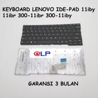 keyboard Lenovo IdeaPad 11iby 11ibr 300-11ibr 300-11iby Black