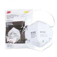 Masker 3M 9002 KN90 N90 PM 2.5 Headloop Headband Mendekati KN95 / N95