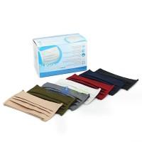 Masker kain premium 2 lapis anti air dan anti microbial