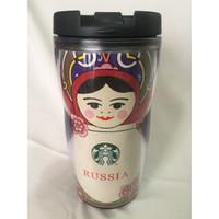 tumbler starbucks russia