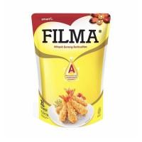 Minyak Goreng FILMA Pouch Refill 2 Liter
