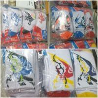 Kaos Kaki Badminton RS Tebal 3105