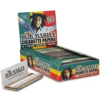 ROLLING PAPER BOB MARLEY SIZE 1 1/4