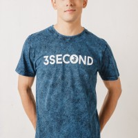 3Second Men Tshirt 100120