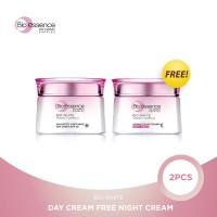 Bio Essence Bio white Day Cream Free Night Cream