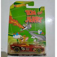 HW Hot Wheels The Gov'ner Govner Tom and Jerry