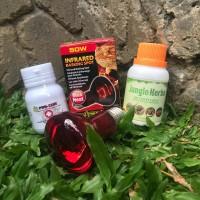 PROMO!! Paket Kesehatan Reptil Murah Meriah / Perawatan Anti Flu