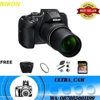 Nikon COOLPIX B700 - Black KAMERA SEMIPRO