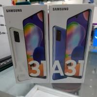 Samsung A31 garansi resmi Baru