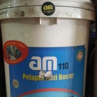 CAT TEMBOK PELAPIS ANTI BOCOR (20 KG) / AM 110 20 KG PAIL / Aquaproof