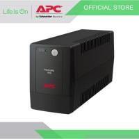 UPS APC BX650LI MS BACK-UPS 650VA 230V