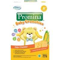 Promina Baby Crunchies 20 gr