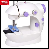 Mini Sewing Machine 4 in 1 As Seen On TV / Mesin Jahit Portable