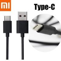 XIAOMI Kabel Data Type C Fast Charging Original 1 M